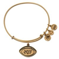 New York Jets Football | Alex and Ani Russian Gold