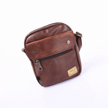 Fashion Korean Stylish Casual Shoulder Bags [6542458307]