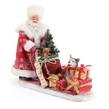 Dept. 56 Christmas Traditions XMSPD Snow Buddies - 6003857