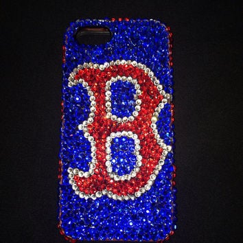 Boston Red Sox phone case