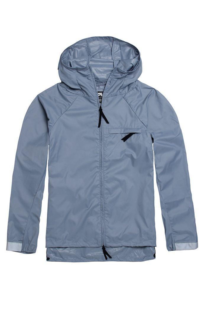 00bd52e1d Nike SB Steele Windbreaker Jacket - Mens from PacSun | Nike SB