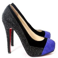 Christian Louboutin Studio 140 pumps - $236.00