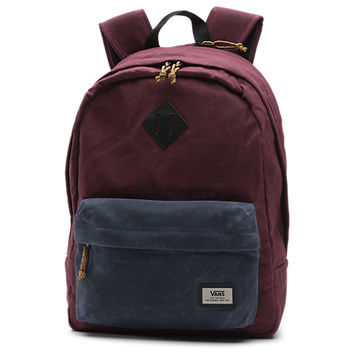 Old Skool Plus Backpack | Shop Backpacks at Vans