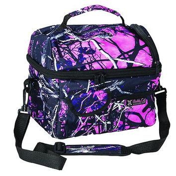 Moonshine Muddy Girl Insulatd Lnch Cooler