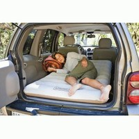 Coleman Packable SUV Quickbed