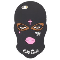 Thug Life mobile phone case for iPhone X 7 7plus 8 8plus iPhone6 6s plus -171122