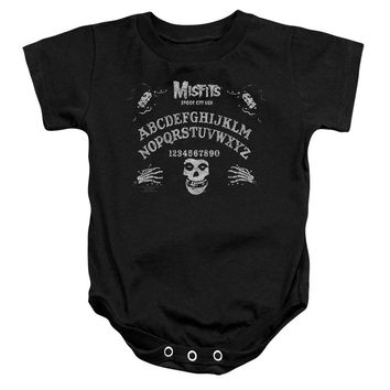 Misfits - Ouija Board Infant Snapsuit