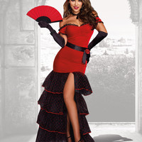 """Flamenco"" Costume"