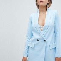 Missguided Tailored Blazer at asos.com