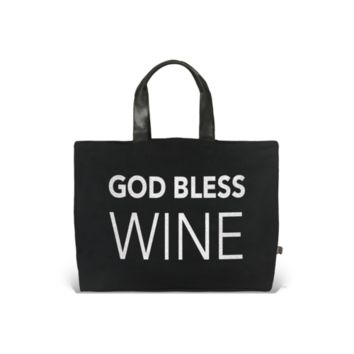 Tote-  The perfect tote GB Wine