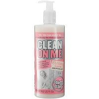 Soap & Glory Clean On Me™ Creamy Moisture Shower Gel (16.2 oz)
