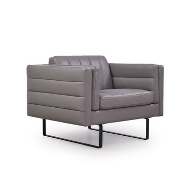 Orson Chair Dark Grey