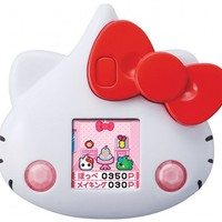 Hello Kitty Hoppe-chan Sui Kore