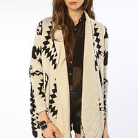 The Kellendria Cardigan