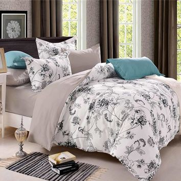 Cool 2017 Luxury Chinese Country Style Comforter Bedding Sets Country Quilts Cover Cotton Queen Size/King Size Silk Bedding SetAT_93_12