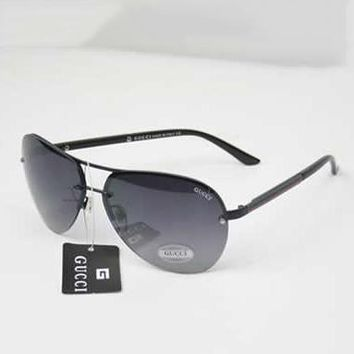 d7d09010d8d GUCCI Woman Men Fashion Summer Sun Shades Eyeglasses Glasses Sun