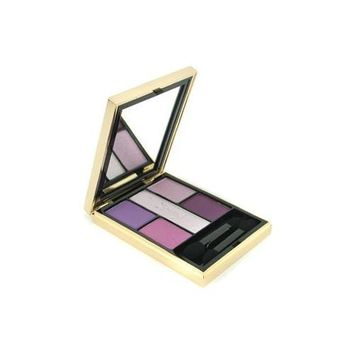 Ombres 5 Lumieres (5 Colour Harmony for Eyes) - No. 04 Lilac Sky 8.5g/0.29oz