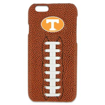 Tennessee Volunteers Classic Football iPhone 6 Case