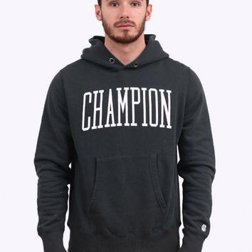 Todd Snyder + Champion Vintage Hooded Sweatshirt