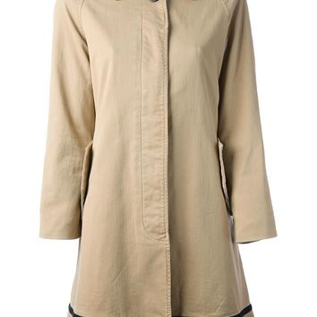 Marc By Marc Jacobs Swing Coat