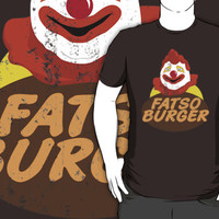 Fatso Burger (That '70s Show)
