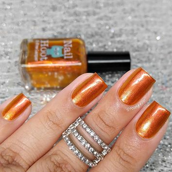 Tiger Lilly Indie Polish