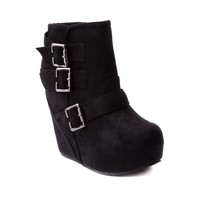 Womens SHI by Journeys Onyx Boot