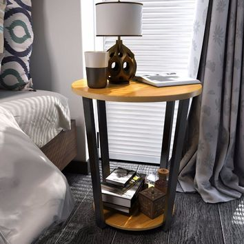 SimplyShabbyShopp Furniture Use this beauty as an accent table, nightstand or small sofa table.