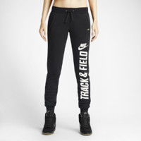 Nike Track and Field Cuffed Women's Pants