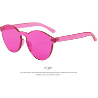 Candy Glassess C04 Red