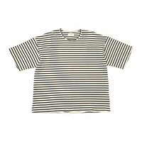4th Collection Striped Tee