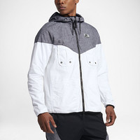 The Nike International Windrunner Men's Jacket.