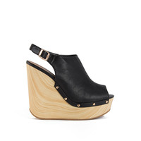 Studded Clogs - 2020AVE