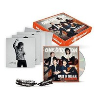 Made in the A.M. (Ultimate Fan-box Edition) - UK Edition