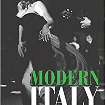 Modern Italy, 1871 to the Present 3