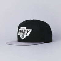 Flatspot - Obey The Great One Snapback Cap Black / Grey