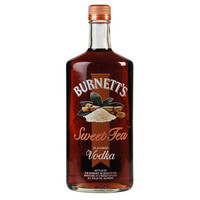 Burnetts Flavored Vodka Sweet Tea 750ml