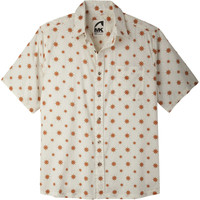 Mountain Khakis Compass Signature Print Shirt - Short-Sleeve - Men's