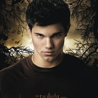 Jacob Black The Twilight Saga: New Moon 24-by-36-Inch Poster Print