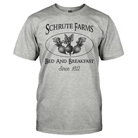 Schrute Farms Bed And Breakfast