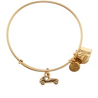 Monopoly Car Charm Wire Bangle