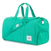 Herschel Supply Co.: Novel Duffle Bag - Kelly Green