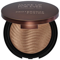 Pro Bronze Fusion Bronzer - MAKE UP FOR EVER | Sephora