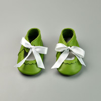 Leather Baby Infant Summer Shoes [4919351492]