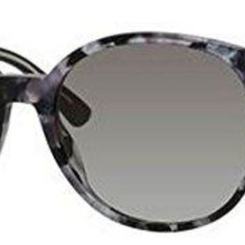 Gucci Sunglasses - 3722 / Frame: Havana Blue Black Lens: Smoke Gradient