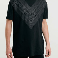 AZTEC SKATER T-SHIRT - Men's Tees & Tanks - Clothing