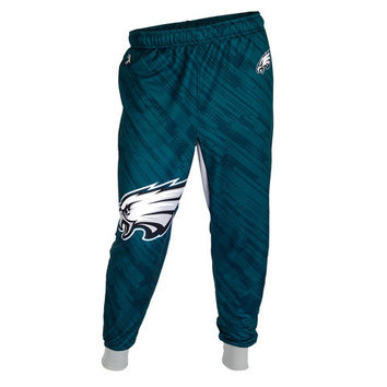 Philadelphia Eagles Official NFL Men's Jogger Pants