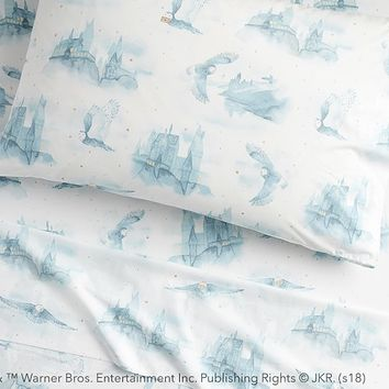 HARRY POTTER™ Night Owl Sheet Set