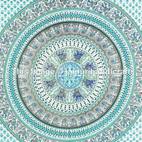 Shopnelo Large Mandala tapestries, Wall Hanging, Hippie Tapestries, Wall Tapestries, Hippy Boho throw, Indian Bedspread