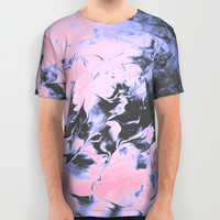 Only for a Moment All Over Print Shirt by duckyb